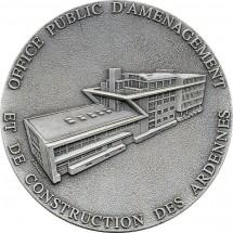 OFFICE PUBLIC D'AMENAGEMENT ET DE CONSTRUCTION DES ARDENNES