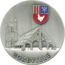 EGREVILLE 77620 AN 2000