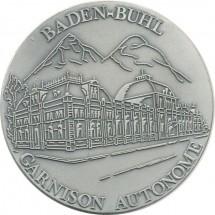 BADEN-BUHL GARNISON AUTONOME