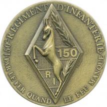 150° REGIMENT D'INFANTERIE GENERAL LAURE 25° ASSEMBLEE GENERALE