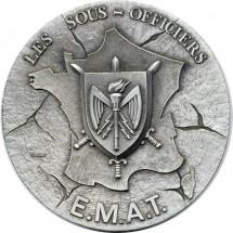 E.M.A.T LES SOUS-OFFICIERS