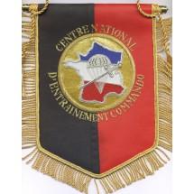 CENTRE NATIONAL ENTRAINEMENT COMMANDO