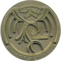 DETACHEMENT AIR 188 DJIBOUTI