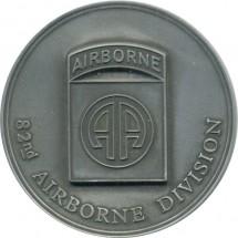 82° AIBORNE DIVISION