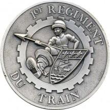1° REGIMENT DU TRAIN