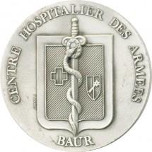 CENTRE HOSPITALIER DES ARMEES BAUR