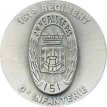 151° REGIMENT D'INFANTERIE