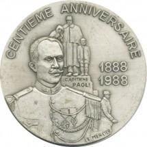 CENTIEME ANNIVERSAIRE 1888 - 1988