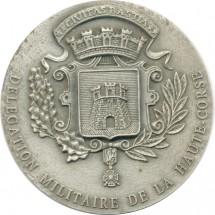 DELEGAATION MILITAIRE DE LA HAUTE CORSE