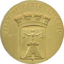 VILLE DE PORTO - VECCHIO CORSE