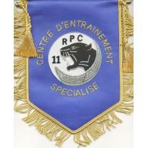 11° RPC CENTRE ENTRAINEMENT SPECIALISE
