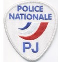 POLICE NATIONALE / PJ