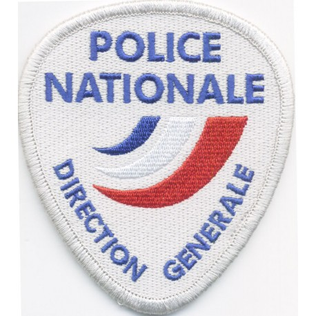 POLICE NATIONALE / DIRCTION GENERALE