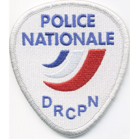 POLICE NATIONALE / DRCPN