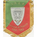 1° REP 1954 - 1962