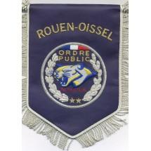 POLICE ORDRE PUBLIC ROUEN - OISSEL