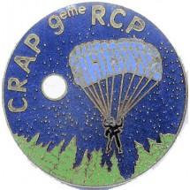9° RCP CRAP