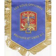 48° REGIMENT DE TRANSMISSIONS LES SOUS-OFFICIERS