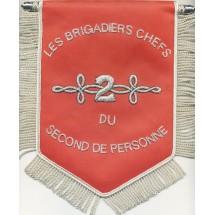 1° RHP 2° ESCADRON LES BRIGADIERS CHEFS