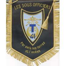 41° REGIMENT DE TRANSMISSIONS LES SOUS-OFFICIERS