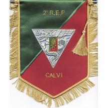 2° REP CALVI