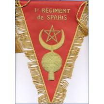 1° REGIMENT DE SPAHIS