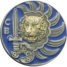 9° RCP COMPAGNIE DE BASE