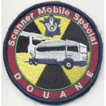 SCANNER MOBILE SPECIAL
