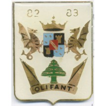 FLOTILLE 31F OLIFANT 82 - 83