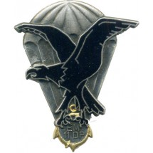 11° DIVISION PARACHUTISTE ETAT-MAJOR