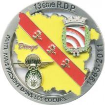 13° RDP AU REVOIR DIEUZE 1963-2011