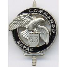 COMMANDO RAPAS 63