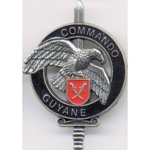 COMMANDO GUYANE