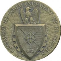 1° REGIMENT DE COMMANDEMENT ET DE SOUTIEN