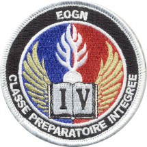 EOGN IV CLASSE PREPARATOIRE INTEGREE