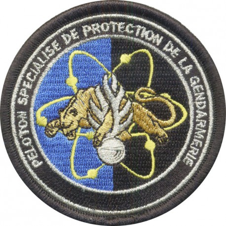 PELOTON SPECIALISE DE PROTECTION