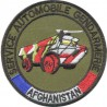 SERVICE AUTOMOBILE AFGHANISTAN