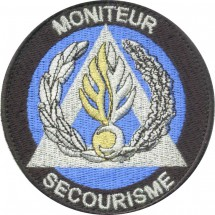 MONITEUR SECOURISME