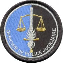 OFFICIER POLICE JUDICIAIRE