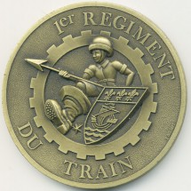 1° REGIMENT DU TRAIN