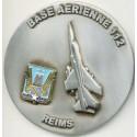 BASE AERIENNE 112 REIMS