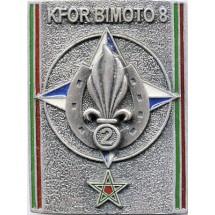 2° REI KFOR BIMOTO