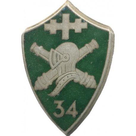 34° BCC