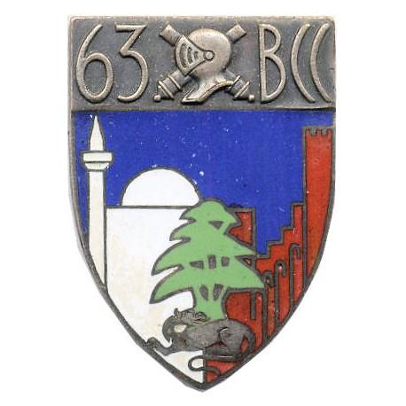 63° BCC