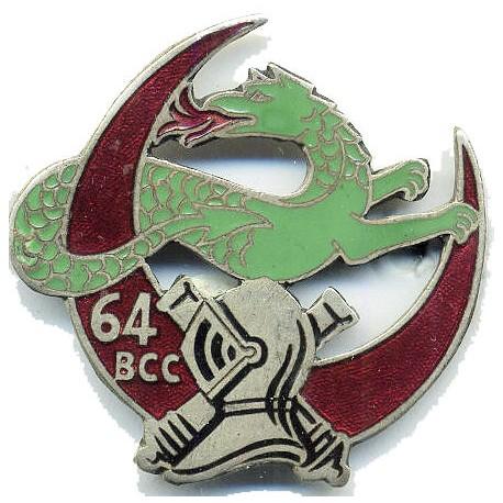 64° BCC