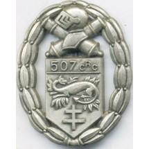 507° RCC