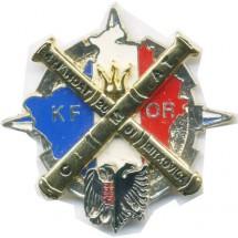 CIMAT MITROVISA KOSOVO 4° MANDAT 2001