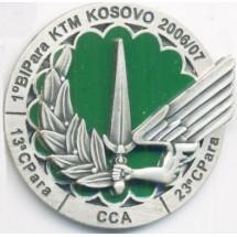 1° BIPara KTM KOSOVO 2006-07