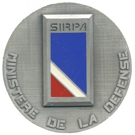 SIRPA MINISTERE DE LA DEFENSE