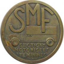 SECTION MOTORISES FEMININES